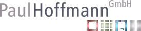 Paul Hoffmann GmbH – Fenster und Türen Logo