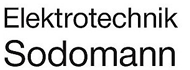 Sodomann Elektroanlagen Logo