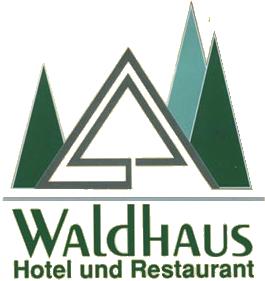 Waldhotel Hotel & Restaurant Logo